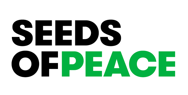 Elisa is interviewed by Seeds of Peace
