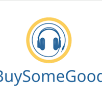 Elisa is interviewed on BuySomeGood podcast