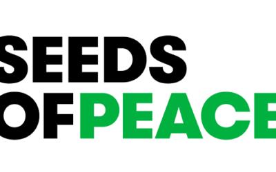 Elisa is interviewed by Seeds of Peace